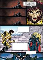 Saint Seiya - Black War : Capítulo 13 página 14