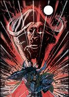 Saint Seiya - Black War : Capítulo 13 página 17