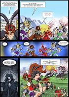 Saint Seiya - Black War : Chapitre 13 page 1