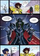 Saint Seiya - Black War : Chapitre 13 page 6