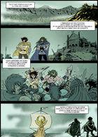 Saint Seiya - Black War : Chapitre 13 page 7