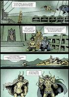 Saint Seiya - Black War : Chapter 13 page 8