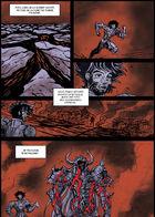 Saint Seiya - Black War : Chapitre 13 page 9