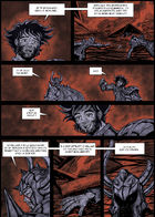 Saint Seiya - Black War : Chapitre 13 page 10