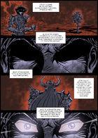Saint Seiya - Black War : Chapter 13 page 12