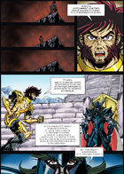 Saint Seiya - Black War : Chapitre 13 page 14