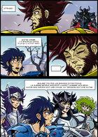 Saint Seiya - Black War : Chapter 13 page 15