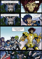 Saint Seiya - Black War : Chapitre 13 page 16