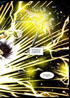 Saint Seiya - Black War : Chapter 13 page 19