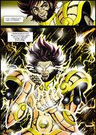 Saint Seiya - Black War : Chapter 13 page 18