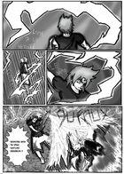 Dreamer : Chapitre 11 page 12