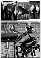 Dreamer : Chapitre 11 page 14