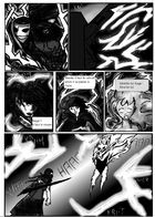 Dreamer : Chapitre 11 page 17