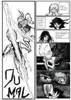 Dreamer : Chapitre 11 page 23