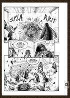 Contes, Oneshots et Conneries : Chapitre 6 page 12