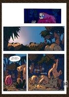 Contes, Oneshots et Conneries : Chapitre 6 page 20