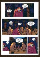 Contes, Oneshots et Conneries : Chapitre 6 page 21