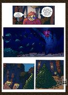 Contes, Oneshots et Conneries : Chapitre 6 page 22