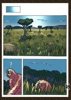 Contes, Oneshots et Conneries : Chapitre 6 page 29