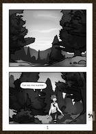 Contes, Oneshots et Conneries : Chapitre 6 page 34