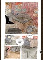 Contes, Oneshots et Conneries : Chapitre 6 page 39