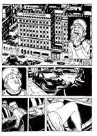 Zistoires courtes : Chapitre 1 page 2
