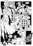 Zistoires courtes : Chapter 1 page 3