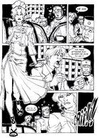 Zistoires courtes : Chapitre 1 page 3