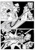 Zistoires courtes : Chapitre 1 page 14