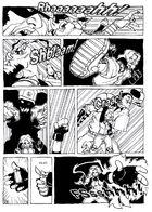 Zistoires courtes : Chapitre 1 page 17