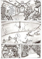 The blue golden : Chapitre 2 page 3