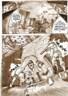 The blue golden : Chapitre 2 page 4
