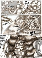 The blue golden : Chapitre 2 page 6