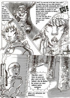 The blue golden : Chapitre 2 page 8