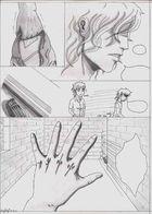Je reconstruirai ton monde : Capítulo 1 página 15