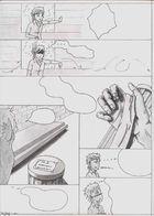 Je reconstruirai ton monde : Capítulo 1 página 16