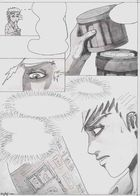 Je reconstruirai ton monde : Capítulo 1 página 17