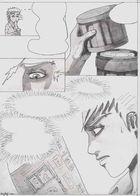 Je reconstruirai ton monde : Chapter 1 page 17