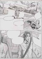 Je reconstruirai ton monde : Capítulo 1 página 21