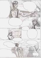 Je reconstruirai ton monde : Capítulo 1 página 22