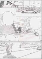 Je reconstruirai ton monde : Capítulo 1 página 23