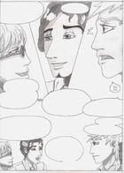 Je reconstruirai ton monde : Capítulo 1 página 30