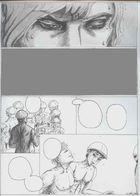 Je reconstruirai ton monde : Capítulo 1 página 5