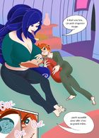 Baby X Sitter : Chapter 1 page 3