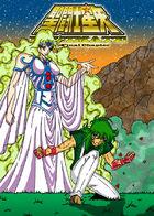 Saint Seiya Ultimate : Chapitre 27 page 1