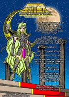 Saint Seiya Ultimate : Chapitre 27 page 2