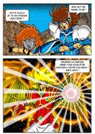 Saint Seiya Ultimate : Chapitre 27 page 3