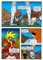 Saint Seiya Ultimate : Chapter 27 page 5