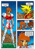 Saint Seiya Ultimate : Chapter 27 page 6