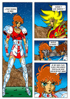 Saint Seiya Ultimate : Chapitre 27 page 6